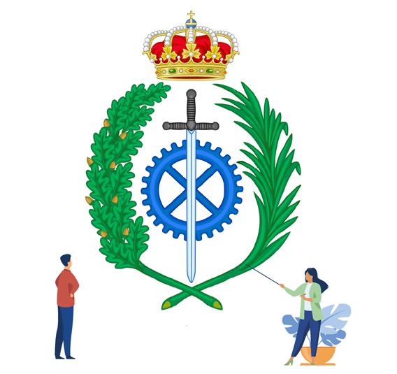Escudo de Instituciones Penitenciarias